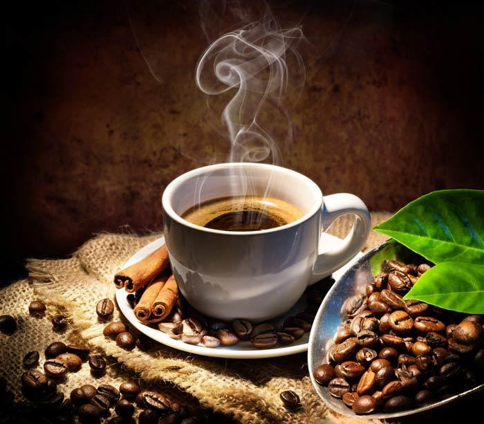 Caffeine can affect your sleep