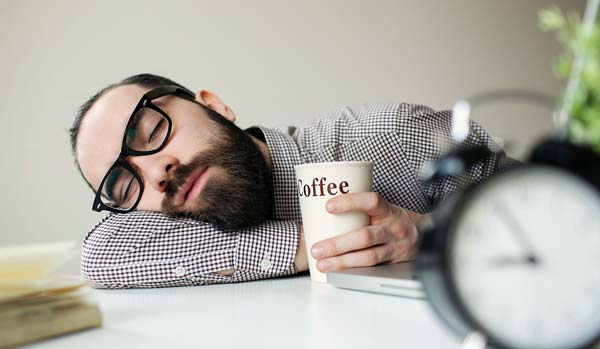 Sleep Exercises