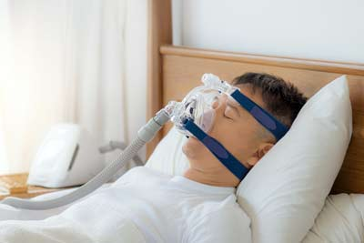 CPAP compliance makes a huge difference in patient outcomes